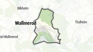 Mapa / Molsberg