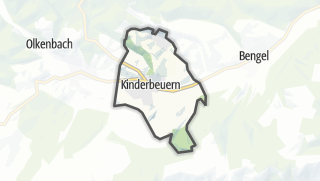Map / Kinderbeuern