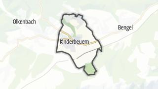 Mapa / Kinderbeuern