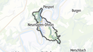 Map / Neumagen-Dhron