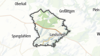 Mapa / Landscheid