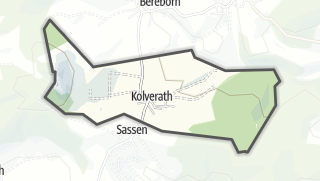Map / Kolverath
