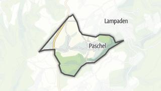Karte / Paschel