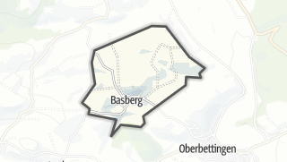 Karte / Basberg