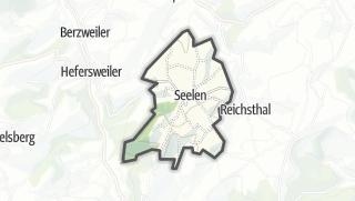 Cartina / Seelen
