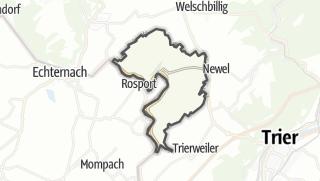 Karte / Ralingen