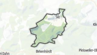 Mapa / Silz