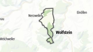 Karte / Aschbach