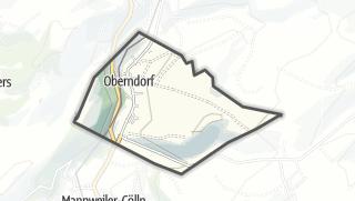 Cartina / Oberndorf