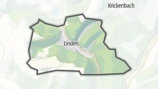Cartina / Linden