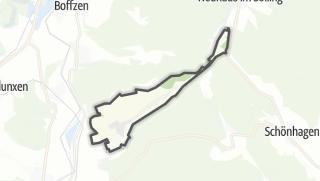 Cartina / Derental