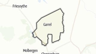 Map / Garrel