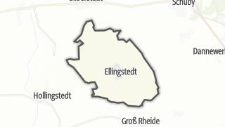 Cartina / Ellingstedt