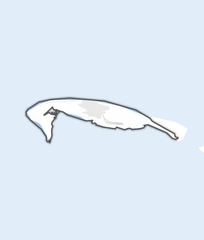 Karte / Wangerooge