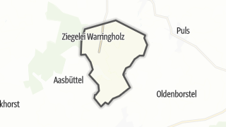 Map / Warringholz