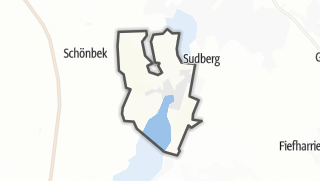 Map / Mühbrook