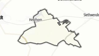 地图 / Herzhorn