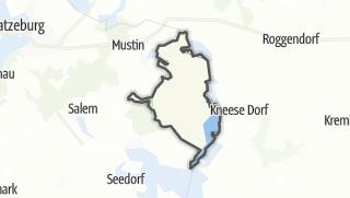 地图 / Kittlitz