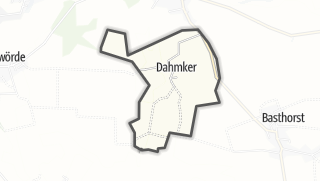 地图 / Dahmker
