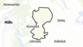 地图 / Horst