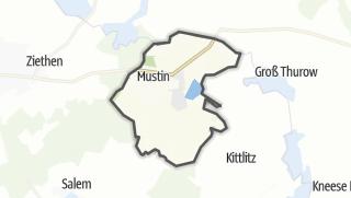 地图 / Mustin