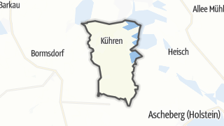 Map / Kühren