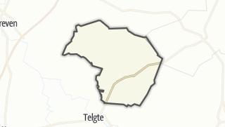 Mapa / Ostbevern
