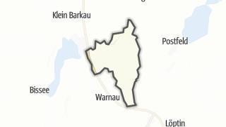Map / Barmissen