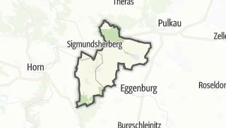 Cartina / Meiseldorf