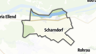 Carte / Scharndorf