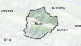 מפה / Kirchbach