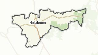 Cartina / Hollabrunn