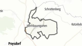 Map / Herrnbaumgarten
