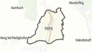 Cartina / Jeging