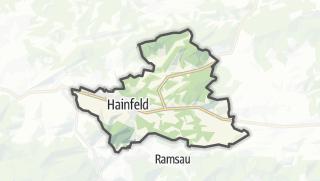 Mapa / Hainfeld