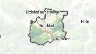 地图 / Micheldorf in Upper Austria