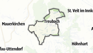 Mappa / Treubach