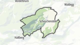 地图 / Miesenbach