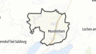 Cartina / Palting