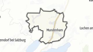 Карта / Palting