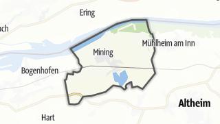 Cartina / Mining