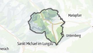 Carte / Mauterndorf