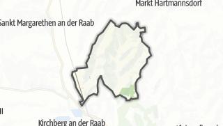מפה / Eichkögl