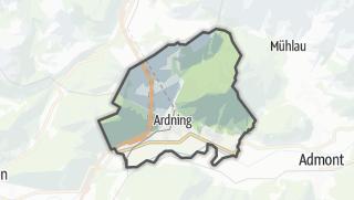 Mapa / Ardning