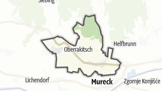 地图 / Eichfeld