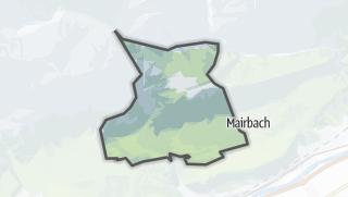 Karte / Gnadenwald