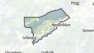 Karte / Mitterberg
