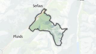 Map / Tösens