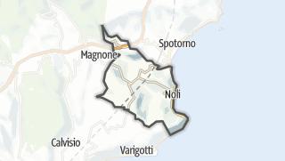Map / Noli
