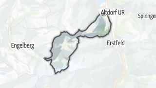 Karte / Attinghausen